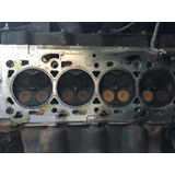 Tapa De Cilindro Completa Ford Escort 1,8 16 Valvulas Zetec