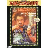 Dvd Mazzaropi Em Jeca Contra O Capeta