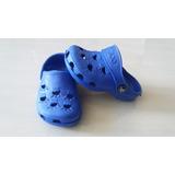 Zapato Playero Niños Talla 24 Crocs