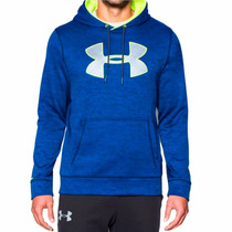 Sudadera Ua Storm Fleece Twist Hombre Under Armour Ua390