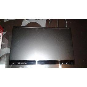Dvd Sony Modelo: Dvp-sr400p Sin Control