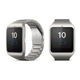 Sony Smartwatch 3 Swr50 Nfc Bluetooth Wi-fi Original - Inox