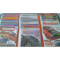 Revista Mundo Volkswagen