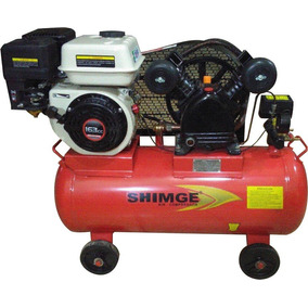 Compresor Motor A Gasolina Briggs-stratton 5.5 Hp,
