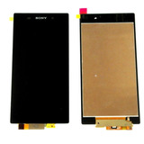 Display Lcd Tela Touch Sony Xperia Z1 L39h L39 C6902 C6903