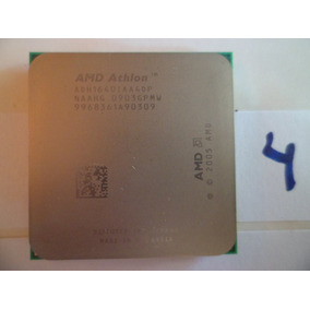 Processador Amd Athlon 1.6 Ghz