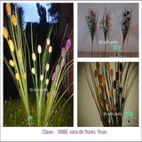 Rosas Artificiales Decorativas Vbf