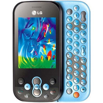 Lg Etna Gt-360 Gsm Teclado Qwerty Bluetooth 2mpx E-mail