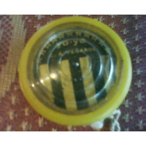 Yoyo Retro C/hilo Orig.club Atletico Peñarol