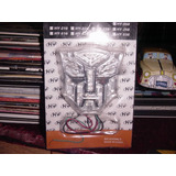 Transformers - Led Tunning Autos - Impecable Original