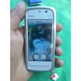 Nokia 5230 Personal Con Cargador