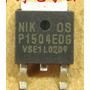 P1504edg Reemplaza Mdd3752 P -40v -45a 50w To-252