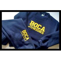 Congunto Boca Juniors Para Chicos