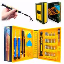 Kit Destornilladores Celulares Herramientas Reparacion Yaxun