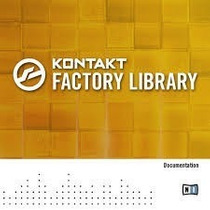 Kontakt 5 Factory Library For Nki