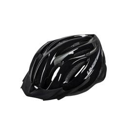 Casco Para Bicicleta Mtb Limar 325 Negro Gris