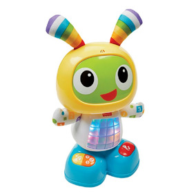 Robô Beatbo Fisher-price