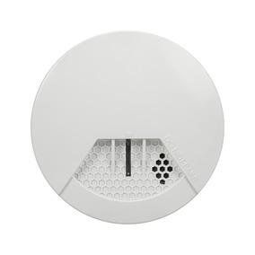Sensor Detector De Humo Inalámbrico Techo Alarma Paradox Dsc