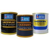 Tinta Laca Nitrocelulose Brilho Várias Cores Para Móveis