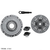 Kit Clutch Bocho Sedan 1.5/ 1.6 Lts 1994 1995 1996 1997/ C/r