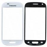 Gorilla Glass O Caratula Samsung Galaxy S3 Mini
