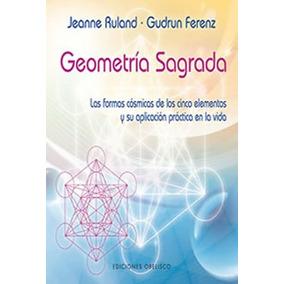 Libro Geometria Sagra Reiki-terapia Energetica Sanacion Aura