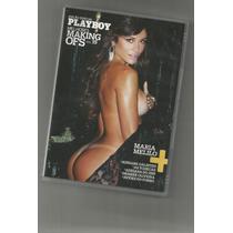Video Making Of Playboy Vol .15 Com Adriane Galisteu E Mais