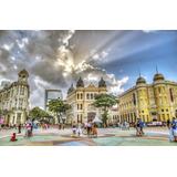 Foto Recife 90x60, Em Papel Fotografico Série Única!
