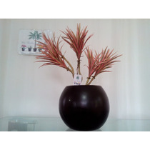 Plantas Artificiales Arreglo Yuca Mini