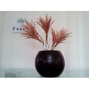 Plantas Artificiales Arreglo Yuca Mini