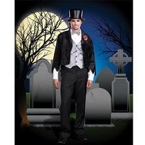 Disfraz Sexy Hombre Vampiro Dreamgirl