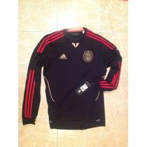 México Adidas 2013 Tallas S,m,l,xl Original Nueva Etiquetas