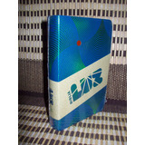 Biblia Reina Valera Contemporanea Rvc Luz Remolino Azul/verd