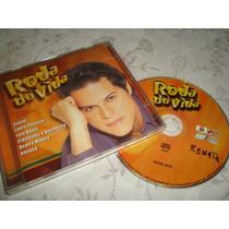 Cd Novela Roda Da Vida Rede Record 2001