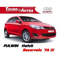 Fulwin Hatch - Extra Full - Entrega Inmediata -u$s 15.990