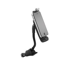 Leadership Suporte Veicular Carregador Iphone Mania Virtual