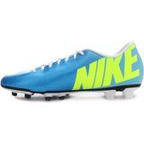 Tacos Zapatos Calzado Futbol Soccer Nike Mercurial Original