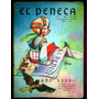Revista El Peneca N°1876 Ilustraciones Core Noviembre 1944
