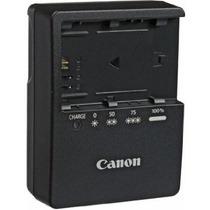 Carregador Lc-e6e Canon Original Lp-e6 5d Mark Iii 60d 7d 6d