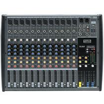 Mesa Analógica 12 Canais Mark Audio Cmx 12 Usb