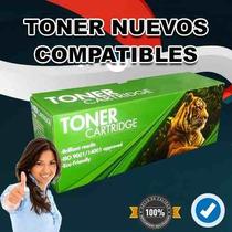 Toner Compatible Hp C Cb540a 125a Ce320a 128a Envio Gratis