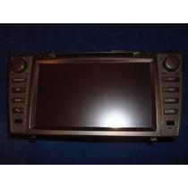 Equipo De Sonido Sistema Multimedia Camry Tipo Original