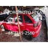 Sucata Seat Ibiza 1.8 Mi 1997