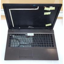 Carcasa Completa Notebook Bangho Max 1524 Y G01