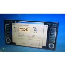 Vw Codigo Pin Desbloqueo Radio Linea Vw Original