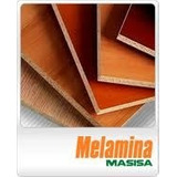 Placa Melamina Colores Lisos 18mm X 1830 X 2600 Mm