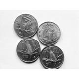 Moneda De 10 Centavos, De 1977,1978,1979 ( Mazorca )