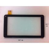 Touch Tablet Apad Starpad Turbo De 7 Pulg. Flex Gt70pfd8880