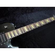 Stickers Inlays Guitarra Electrica Gibson Les Paul Trapecio