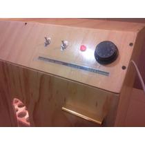 Incubadora De Volteo Automatico 120 Huevos